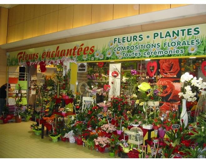 Fleuriste fleurs enchant es fleuriste dole 39100 compositions florales bo - Fleurs artificielles paris magasin ...